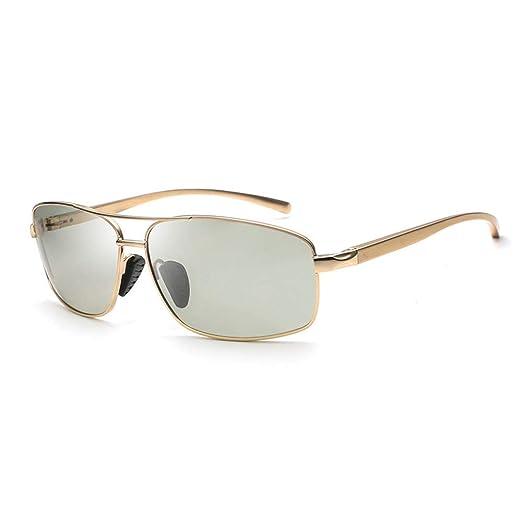 Gafas Gafas de Sol de conducción Gafas de Sol polarizadas ...