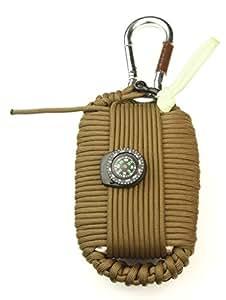 Z.A.P.S.Gear Survival Grenade Coyote Brown