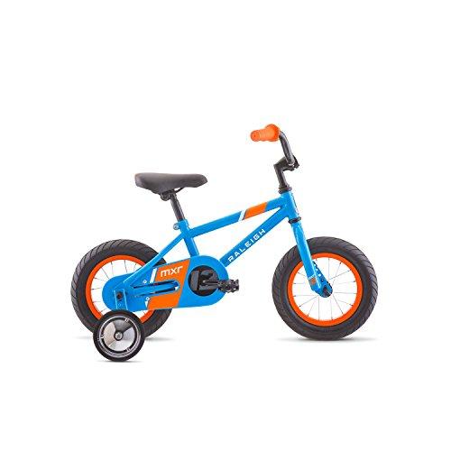 Raleigh 2018 MXR 12 Kids Bike Blue