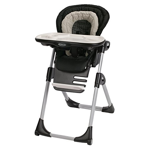 Graco Souffle High Chair, in Pierce
