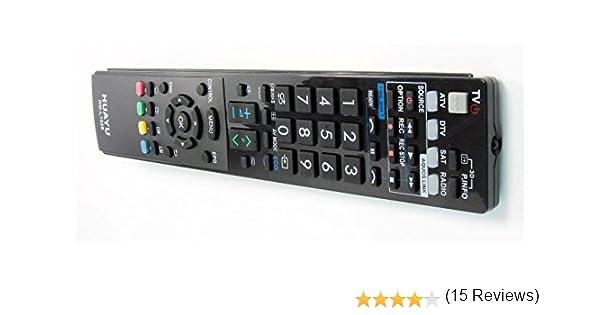 Alta calidad mando a distancia de repuesto para LED/LCD/Plasma ...