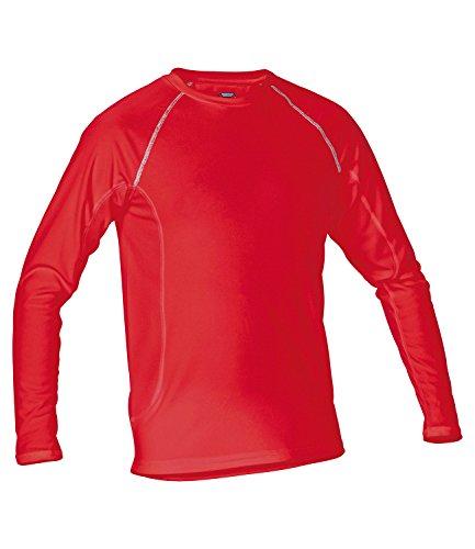 Stanno Sport Unterwaesche T-Shirt L.A. (Rot)