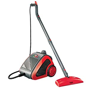 pureclean xl rolling steam cleaner manual
