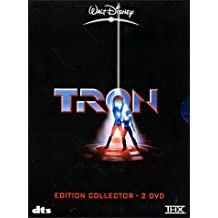 Tron - Édition Collector 2 DVD