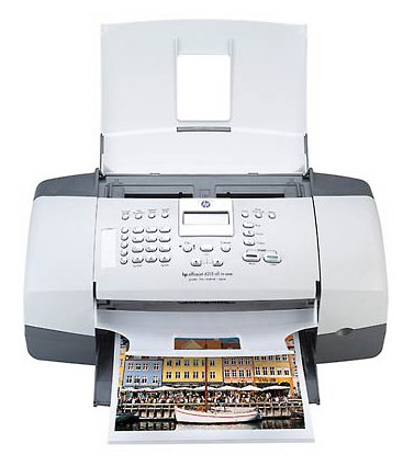 HP OFFICEJET 4215 ALL-IN-ONE PRINTER DRIVERS DOWNLOAD (2019)
