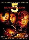 Babylon 5 : Season 1 [DVD] [1994]