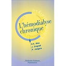 L'hémodialyse chronique