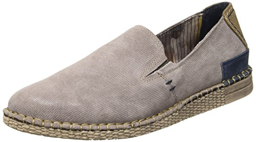 VALLEVERDE Men's Scarpa Fango Loafers Brown (Fango Fango 18ee) 4vWMWNcqZV