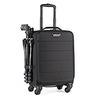 Lowepro PHOTOSTREAM SP 200 Black Trolley Case - Camera Cases and Covers (Trolley Case, Universal, Compartment for Notebook, Black) (B07BRP42JK)   Amazon price tracker / tracking, Amazon price history charts, Amazon price watches, Amazon price drop alerts