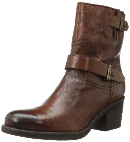 Bootie Sorbet CLARKS Cognac Mojita Leather Women's qPgnS4B
