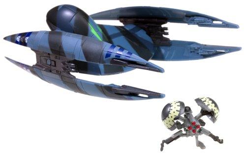 Hasbro Star Wars E3 DF12 Vulture Droid