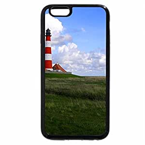 iPhone 6S Plus Case, iPhone 6 Plus Case, Lighthouse Westerhever