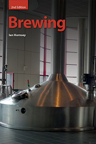 Brewing (English Edition)