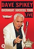 Dave Spikey - Overnight Success Tour [2003]