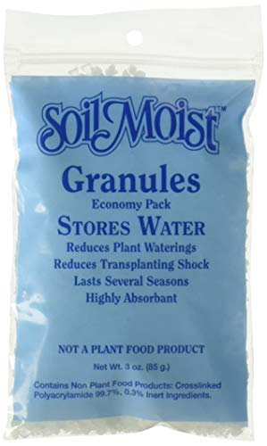 Soil Moist JCD-50EP JRM Soil Moist, 3-Ounce