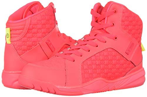 Zumba Pour Pink Fitness Street Boss Femmes Chaussures Basic Footwear De Rv6TRwHq