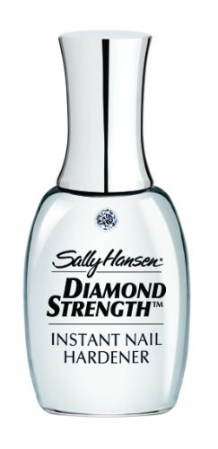 Sally Hansen 3478 Diamond Strength Nail Treatment - Pack Of