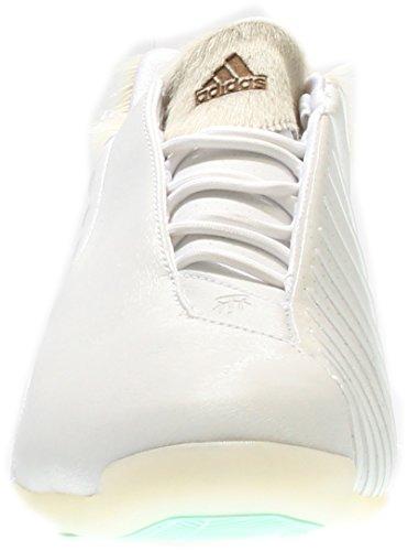 Adidas Tmac 3 Bianco Aq7993 Taglia 10,5