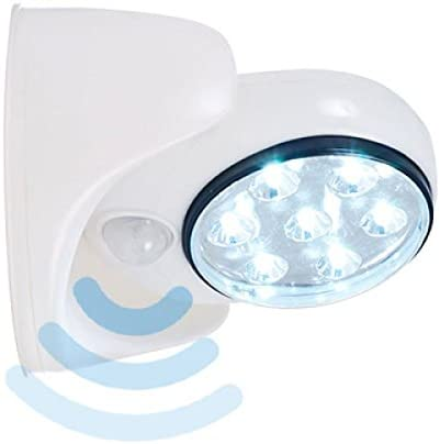 Shop Story – Lámpara LED inalámbrico con sensor de movimiento ...