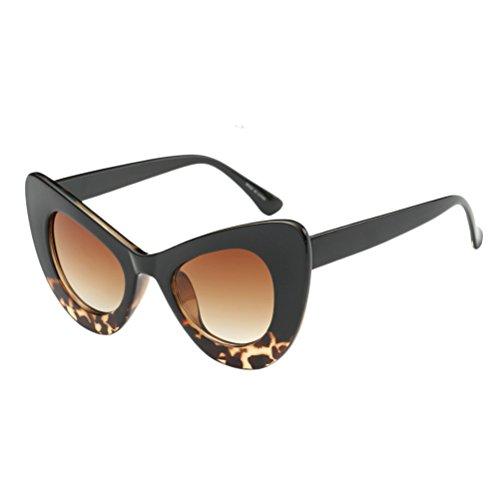 Des Unique Forme Vinaigrette Girls De Black Soleil Protection Et Sunglasses Femmes Womens Aux Accessoires Lunettes Mode Quotidienne amp;grey Zhhlinyuan 7qwxR0Pn
