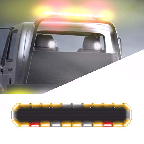 k force tir 55 tow truck led