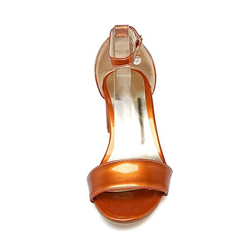 Ballerine 1to9 Orange Sconosciuto Donna Sconosciuto 1to9 8qw4PY