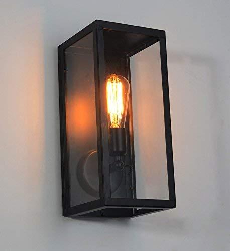 Outdoor Light Fixture Box in US - 8