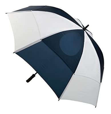 GustBuster Proseries 62-Inch Golf Umbrella (Style 2)