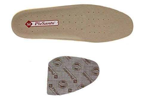 Chaussure Femme Gris Mocassins Amples Confortables Piesanto En Confort Cuir grey 175634 rrH71qw
