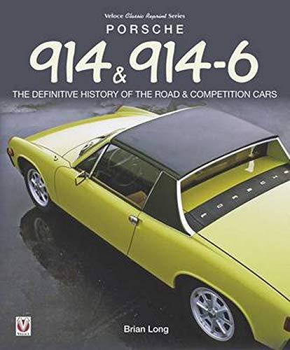 porsche 914 service manual - 7