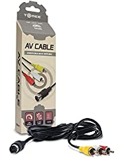 Tomee AV Cable for Saturn