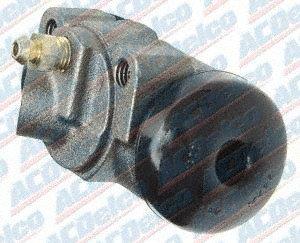 UPC 021625678177, ACDelco 18E432 Brake Cylinder