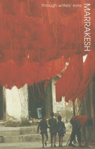 Download Marrakesh (Through Writers' Eyes) pdf epub