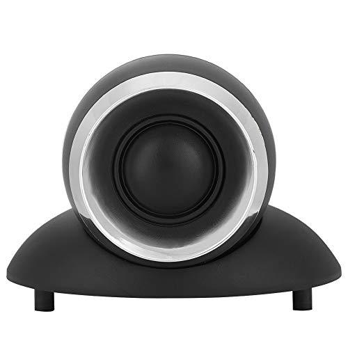 Home HI-FI Tweeter 35W 25MM Diaphragm Ultra-high Pitch HIFI Audio Loudspeaker Treble or Super Treble HIFI Bookshelf…