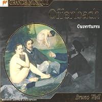 Offenbach : Ouvertures (Coll. Grande Musique) [Import anglais]