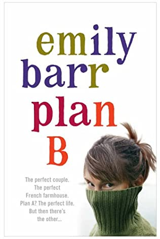 book cover of Plan B