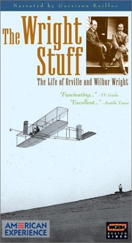 Wright Stuff [VHS]