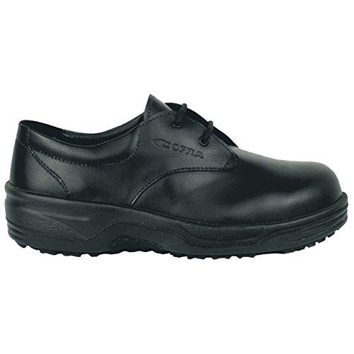 Cofra Tracy S2SRC calzature di sicurezza Taglia 37Nero
