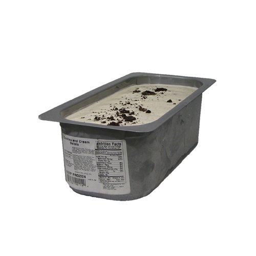Cookies and Cream Gelato Frozen - 146 oz (Pack of 2)