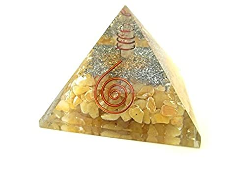 3 pc quartz crystal Orgone Energy TB Home and office set 5G wifi EMF protection