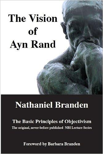 ayn rand books in order