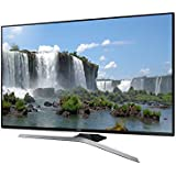 "Samsung UE55J6300AK 55"" Full HD Smart TV Wifi Black - Televisor (Full HD, A+, 1920 x 1080 (HD 1080), Mega Contrast, Negro, 1920 x 1080 Pixeles)"