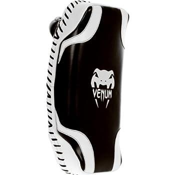 Image of Boxing Pads Venum Absolute Kick Pads, Black/White