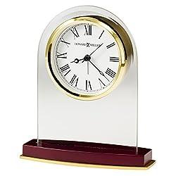 Howard Miller Anson Table Clock