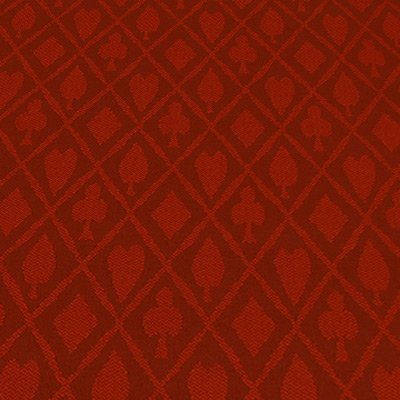 Brybelly Cotton Suited Speed Cloth, 10-Feet, Red