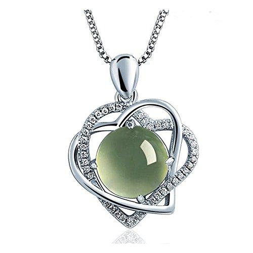 Yuriao Women's Fashion Jewelry Love Grape Soul Stone - In Loving Memory Music Box