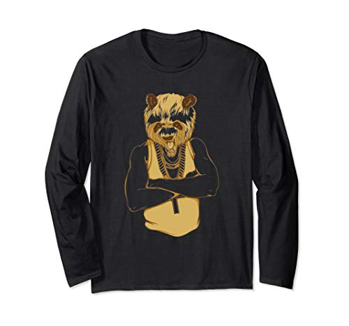 Panda Dude T shirt -