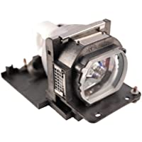 MITSUBISHI VLT-XL8LP OEM PROJECTOR LAMP EQUIVALENT WITH HOUSING