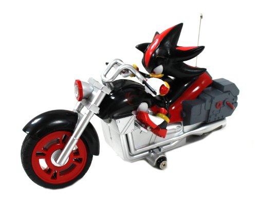 NKOK Sonic and Sega All-Stars Racing Remote Controlled Car