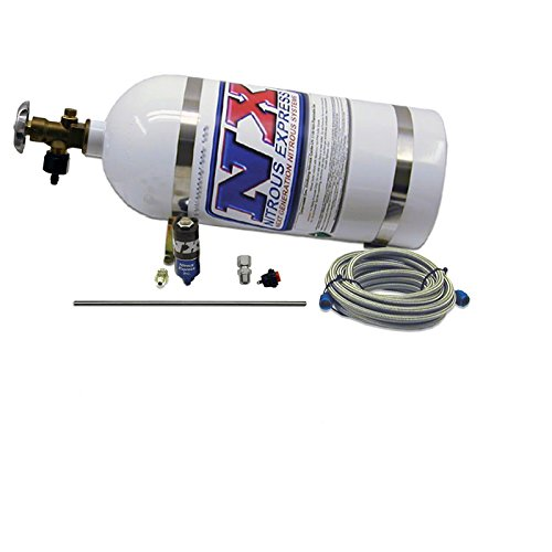 Highest Rated Nitrous Oxide Purge Kits